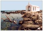 a church in crete