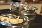 CS communion trays