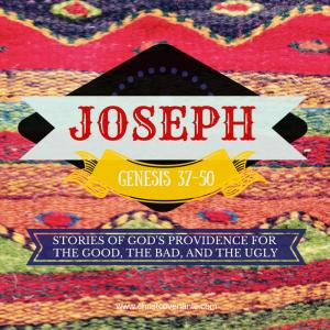 Joseph Story of Providence