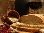 Bread-Wheat-Wine