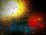 fire and rain glass