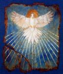 spirit dove pentecost