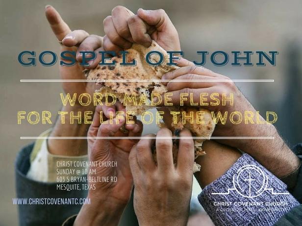 gospel of john-2