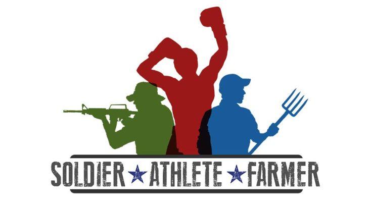 soldier-farmer-athlete 2 tim 2