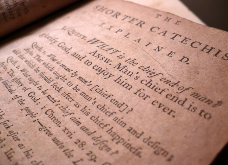 Westerminster_catechism_first_page