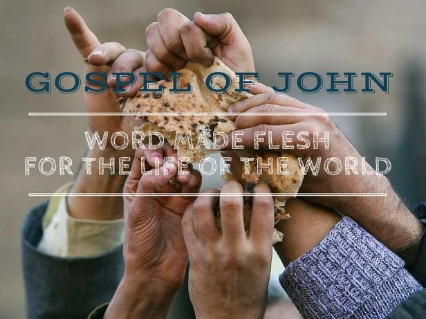 gospel of john-3