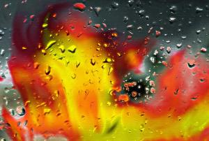 fire-and-rain-abstract-2--inverted-steve-ohlsen