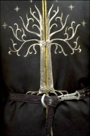 AragornTree